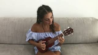 My life is going on - Cecilia Krull (Cover)