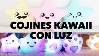 HAZ COJINES KAWAII CON LUZ. MAIRE VS EL INTERNET
