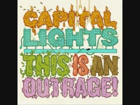 Capital Lights  - Let the Little Lady Talk