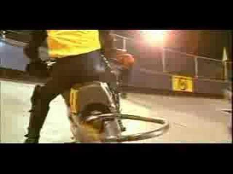Trailer do filme Rollerball - Os Gladiadores do Futuro