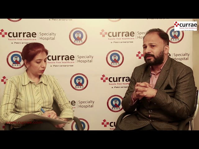 What Are the Causes of Heel Pain and How to Prevent It? - Dr. Shailendra Patil | Currae Hospital