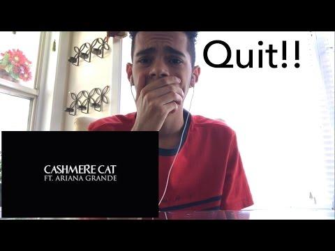 Cashmere Cat-