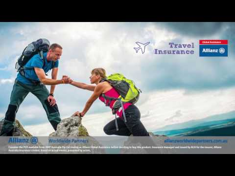 Allianz Worldwide Partners: Travel Insurance