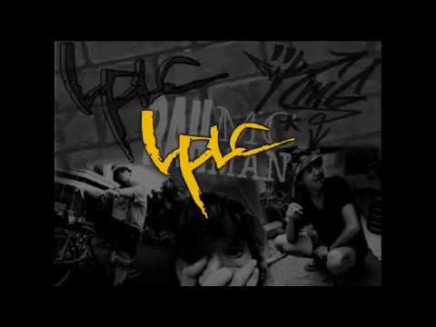 LPLC - Para Fake-Ass Emcee (Feat. RMG & Rahman MC)