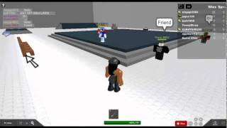 ninjagirl955's ROBLOX-Talking to a guest 101