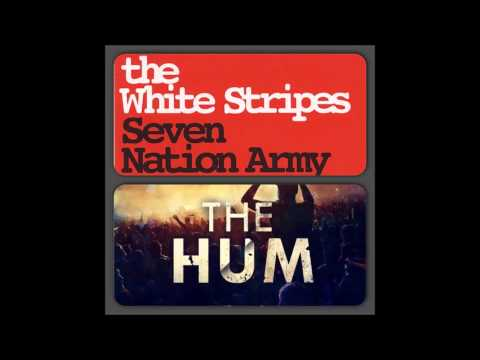 The White Stripes – Seven Hum Nation Army (Dj Pete 2k15 ...