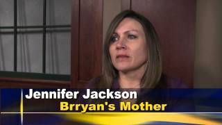 Living With HIV-AIDs -Brryan Jackson