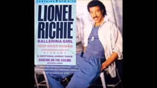 Lionel Richie - Dancing On The Ceiling Instrumental Version