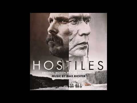 Hostiles Soundtrack - Never Goodbye