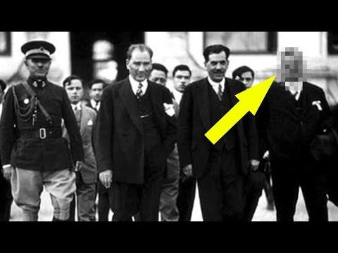Türkiye Tarihinin En Gizemli İnsanı Hakkında 10 GERÇEK