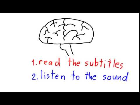 How to listen English very well