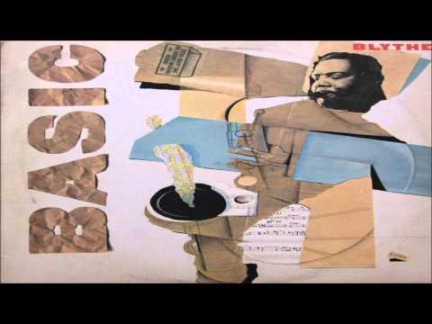 Arthur Blythe - Faceless Woman