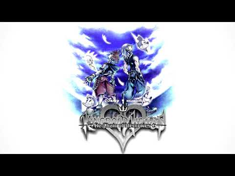 Sinister Sundown -Arrangement ~ Kingdom Hearts: RE: Chain Of Memories-