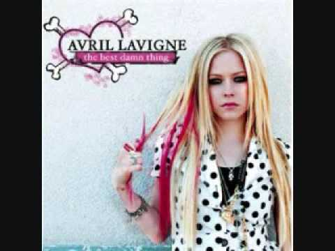 Avril Lavigne - One Of Those Girls Lyrics | MetroLyrics