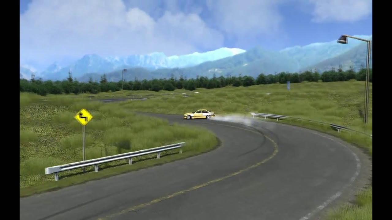 Bmw E36 Assetto Corsa