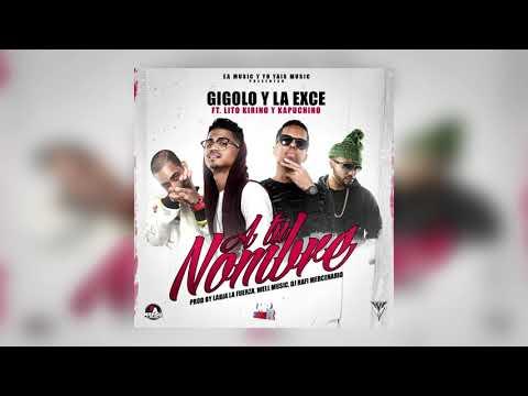 Gigolo y La Exce ft.  Lito Kirino, Kapuchino - A Tu Nombre [bass boost]
