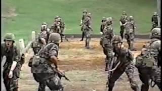 Video US Army Basic Training, C Co, 1/34, Fort Jackson, SC, June - August 1992 download MP3, 3GP, MP4, WEBM, AVI, FLV Maret 2018