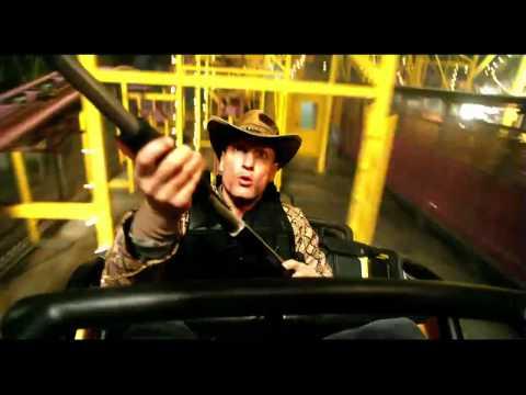 Zombieland - Ruben Fleischer - T.V. Spot N°2 (HD)