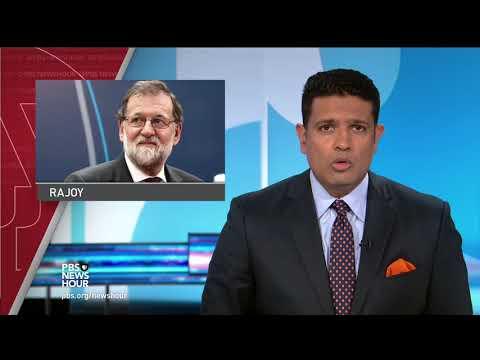 News Wrap: Bush warns of national slide toward bigotry