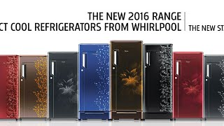 Whirlpool | Refrigerator | FR258 NEO CLS PLUS 2S | Overview