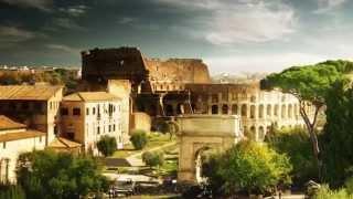 видео Музеи Ватикана - Путеводитель по Риму и Ватикану.