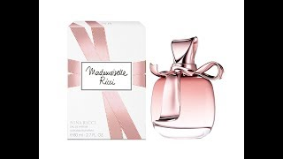 Top Ten Best Nina Ricci Perfumes For Women