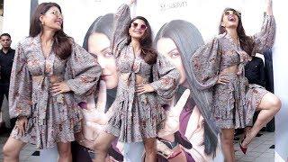 Jacqueline Fernandez Back 2 Back Crazy Moments @ No Filter With Neha Dhupia S4