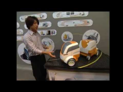 Plastics In Automotive College For Creative Studies Car Designers Youtube