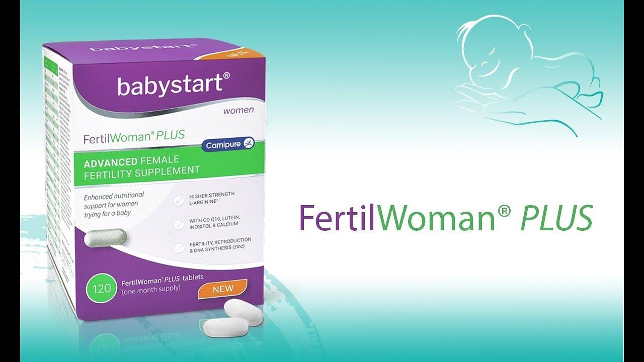 FertilWoman® Plus