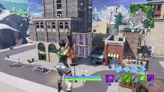 Can I get noticed pls | Fortnite Battle Royale |