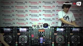 Luminoforium (Nsk) (Trance) ► Guest Video-Mix @ Pioneer DJ TV