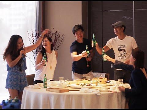 Karaoke & Taiwanese Food at Shin Yeh | Singapore