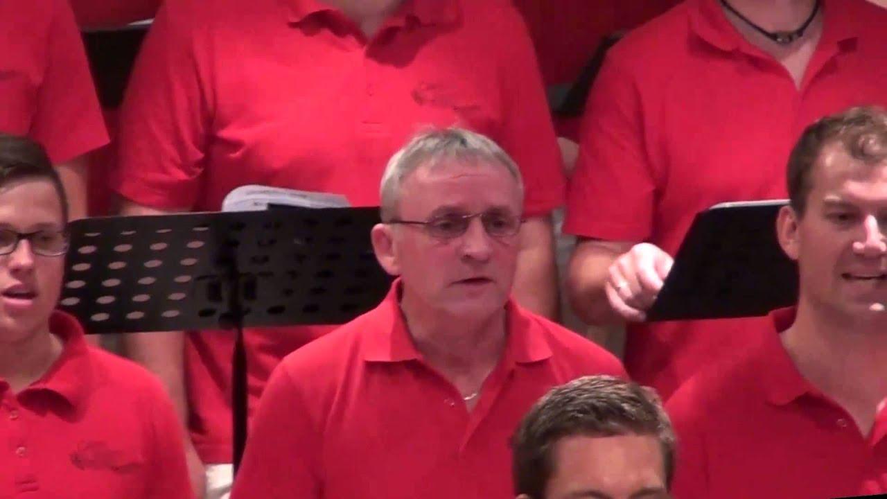 Canto Allegro Konzert In Zeiskam Lied Für Alle Am 1462014 Youtube