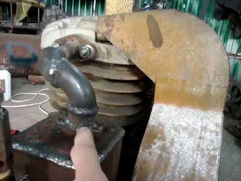 Компрессор со-7б с автоматикой и обратным клапаном