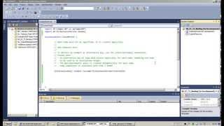 Cloud Application Studio: Add EC with custom BO to standard screen
