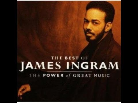 James Ingram  -  Just Once ( sub español )
