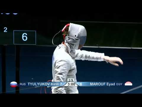 Cairo Worlds 2021 JMS Team - GOLD - Russia v Egypt