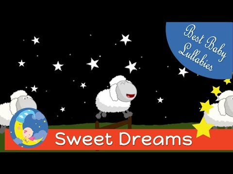 Baa Baa Black Sheep Lullabies Lullaby For Babies Go To Sleep Baby Song Sleep Music-Baby Sleep Songs