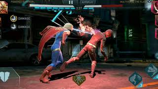 Injustice 2 Mobile The All-Blades Is The Best Artifact In The Game