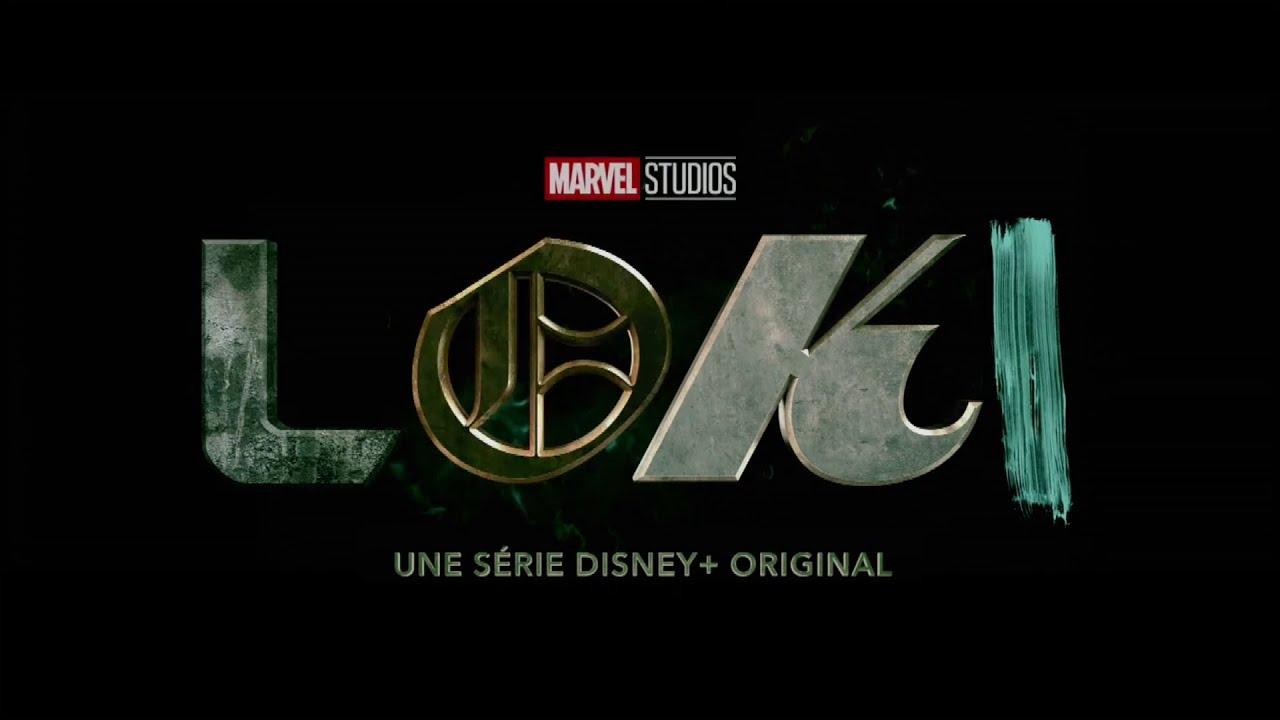 "Musique de la pub Disney+ Loki Marvel Studios ""exclusivement en streaming le 9 juin 2021""  Juin 2021"