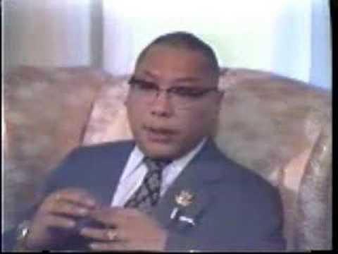 Chogyam Trungpa Interview