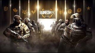 Gerçek Operasyon Modu | Rainbow Six Siege Tactical Realism