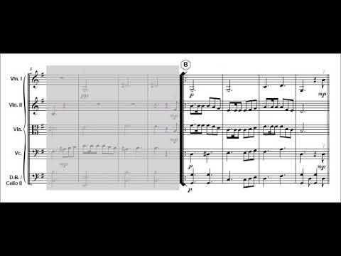 Suite from Carmen part 2