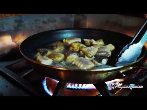 Catch And Cook (Barjack)    ARUBA   