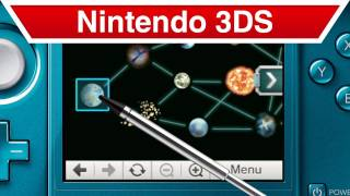 Nintendo 3DS - Star Fox 64 3D Online Stage Guide