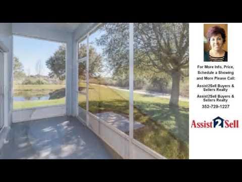 4912 Cypress Head Court, Leesburg, FL Presented by Assist2Sell Buyers & Sellers Realty.