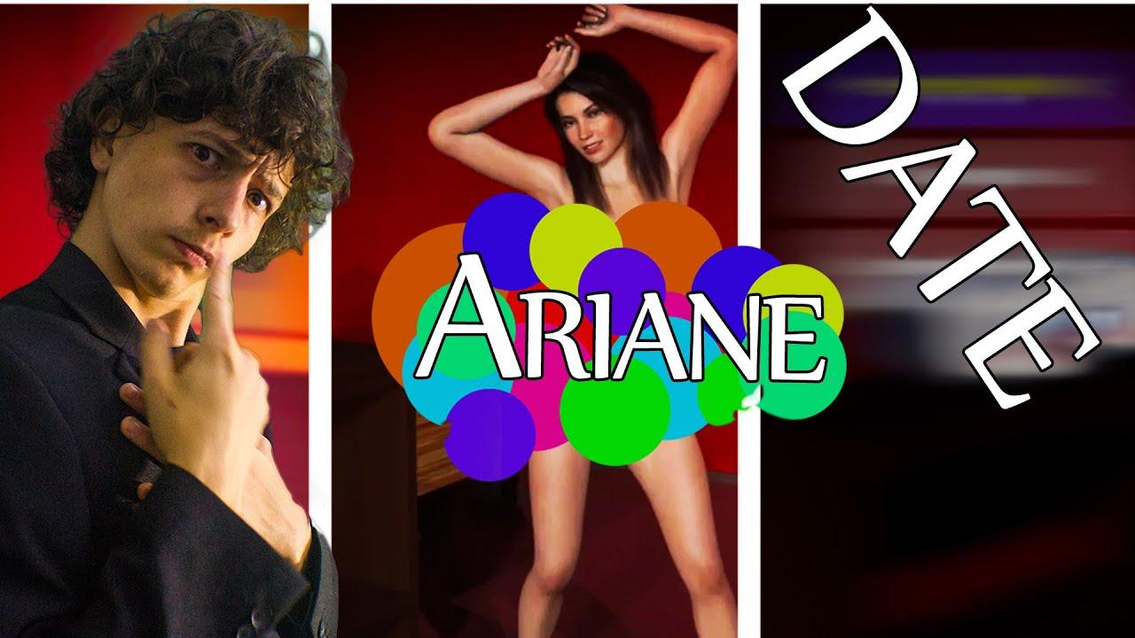 Lösungsweg deutsch ariane date Dating Ariane
