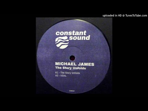 Michael James - H15