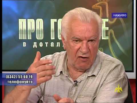 Про головне в деталях. Розбудова громадянського суспільства в Україні