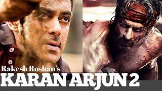 Karan Arjun 2 |101 Intresting Facts| Salman Khan | Shahrukh Khan |Aamir Khan | Rakesh Roshan